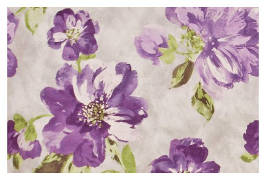 Bohemia Violet. Canvas.