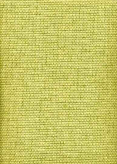 Fondue plain green. Жаккард.