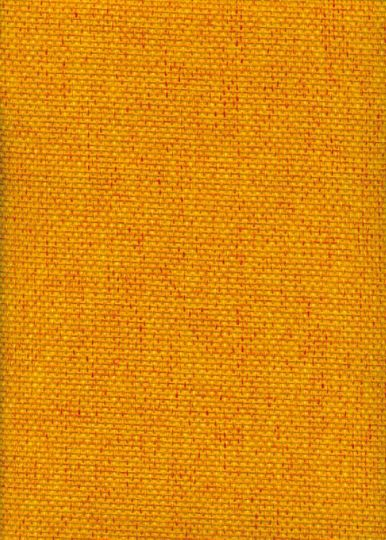 Fondue plain orange. Жаккард.